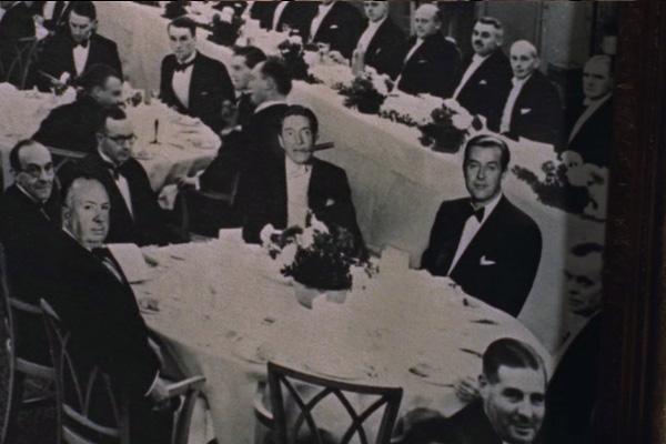 Disque M para matar (Dial M For Murder, 1954) 12min41