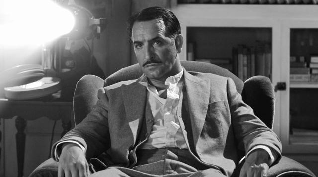 O Artista (The Artist, dir. Michel Hazanavicius, 2011)