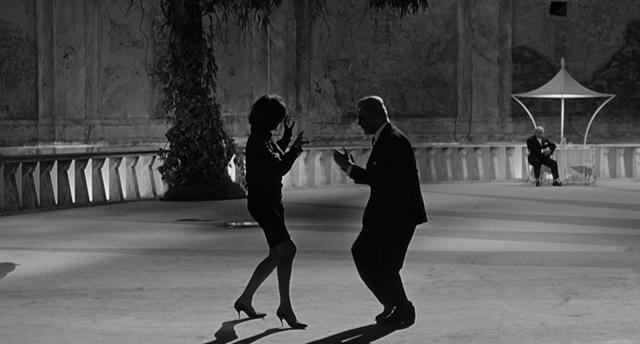 Oito e meio (Otto e mezzo, dir. Fedrico Fellini, 1963)