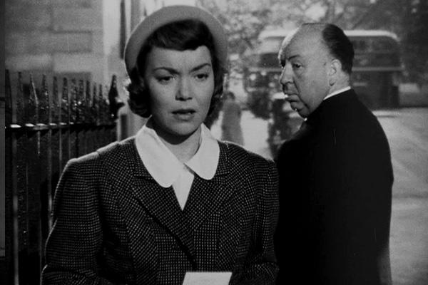 Pavor nos bastidores (Stage Fright, 1950) 38min14