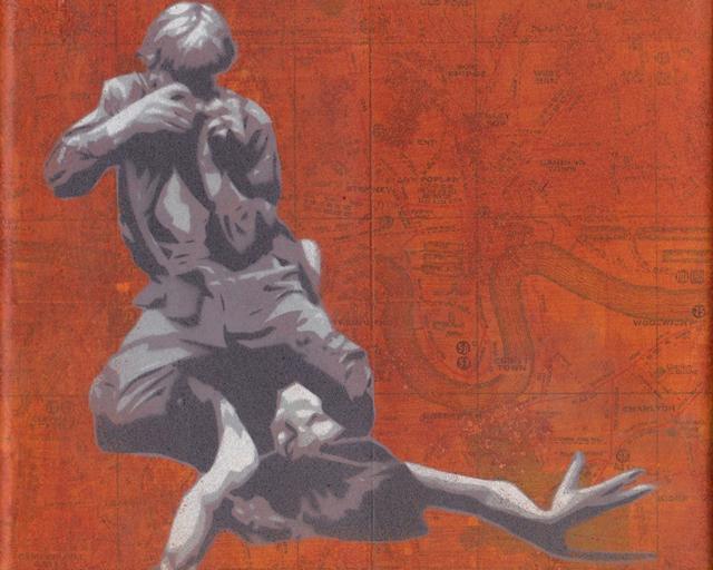Depois daquele beijo (Michelangelo Antonioni, 1966) Artista e Foto Tian Londres