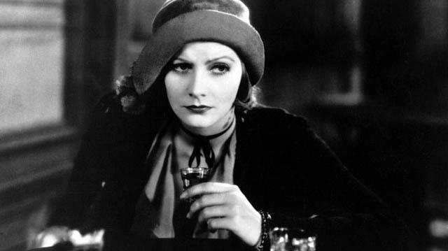Greta Garbo como Anna Christie